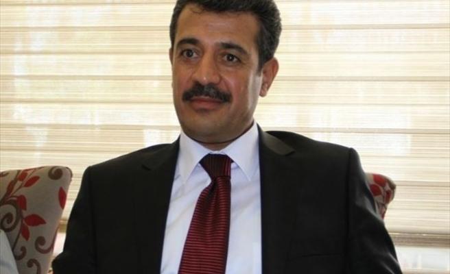 """AK Parti Van Milletvekili Aday Adayı Yıldız: """"Bölgenin Kurtuluşu Ancak Din Anlayışı Ve İslam'la Olur"""