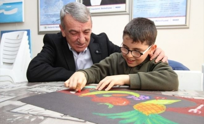 Gaziemir'de Kurslar Başlıyor