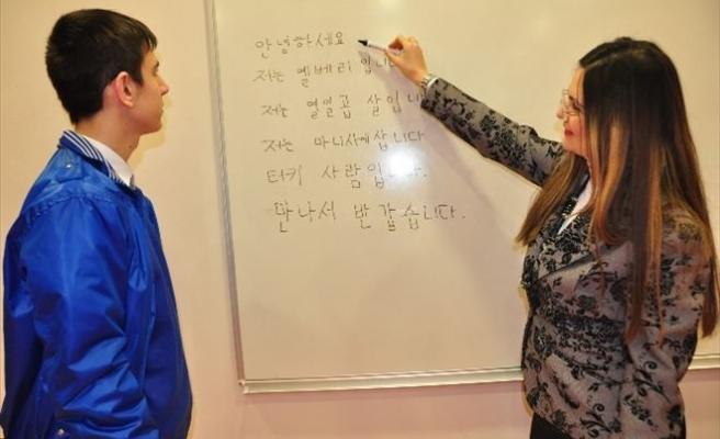 Manisa'da 2014 Yılında 594 Kurs Düzenlendi