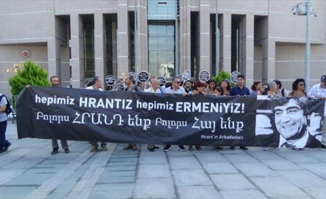 Hrant Dink Davasında Mahkeme TÜBİTAK'tan Rapor İstedi