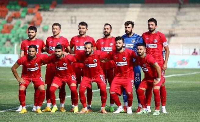 Diyarbekirspor'un Kupadaki Rakibi Yarın Belli Olacak