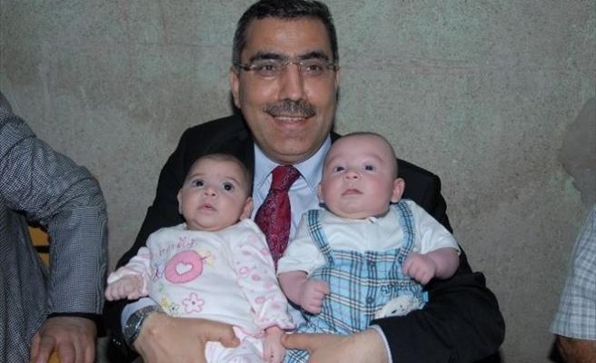 """""""Yüreğir'e Hoş Geldin Bebek"""" Kampanyası"""