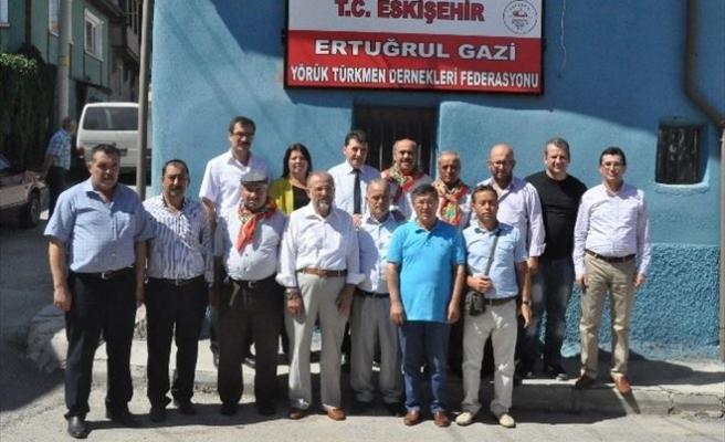 Yörük Ve Türkmen Federasyonu'nda Yeni Dönem