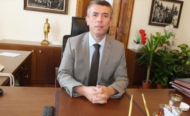 Edremit Kaymakamı Sırmalı'dan Zeytine Özel Proje