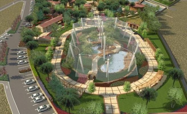 Güzler Piknik Alanı Ve Evcil Hayvan Parkı Projesi Temel Atma Töreni Yarın Yapılacak