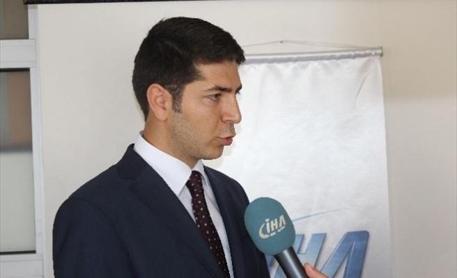 Türkiye'nin En Genç Milletvekili Aday Adayı 25 Yaşında