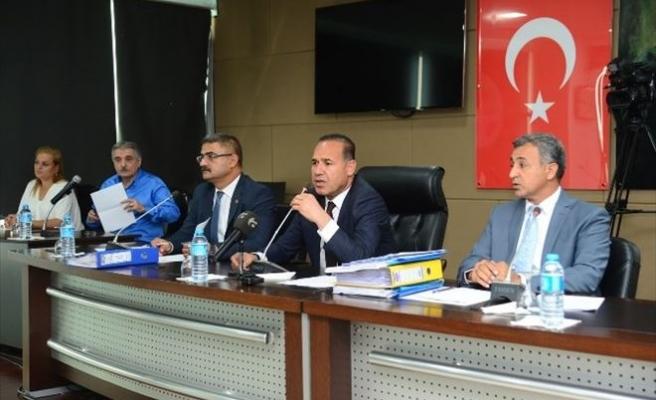 """Sözlü: """"HDP, PKK'yı Lanetlemeli"""""""