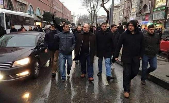 ASİMDER Marmara Bölge Başkanlğı'ndan Şehit Açıklaması
