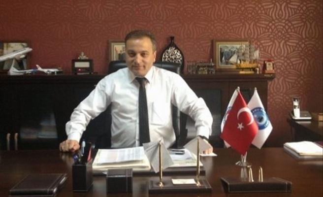 Türk Ulaşım-sen'den Terör Olaylarına Tepki