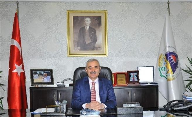 Başkan Karataş OSB Başkanlığına Seçildi