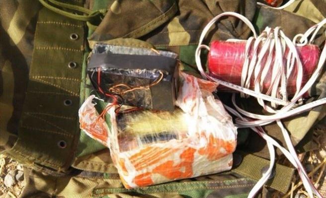 Güçlükonak'ta PKK Saldırısı Engellendi