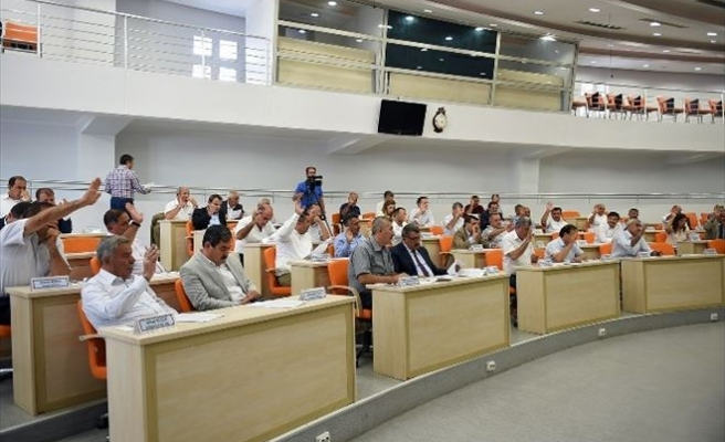 Malatya Büyükşehir Belediyesi Meclis Toplandı