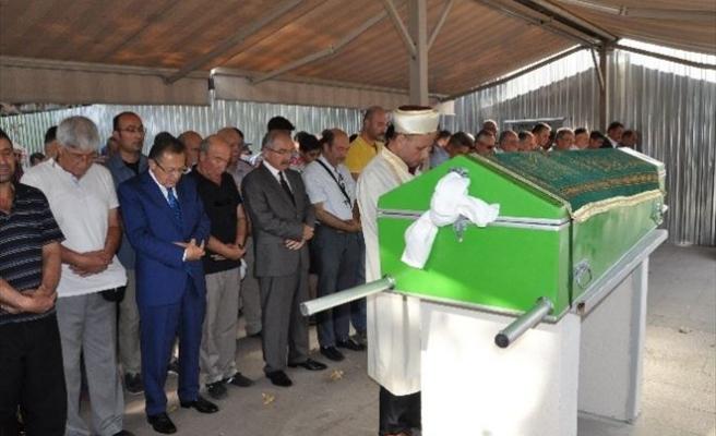 Hayırsever Mustafa Kemal Gürel Vefat Etti