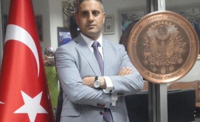 Osmanlı Ocakları'ndan 'Fuatavni'nin İddialarına Yalanlama