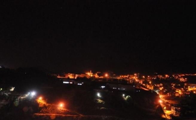 Tunceli'de Polis Lojmanlarına Saldırı: 4 Yaralı