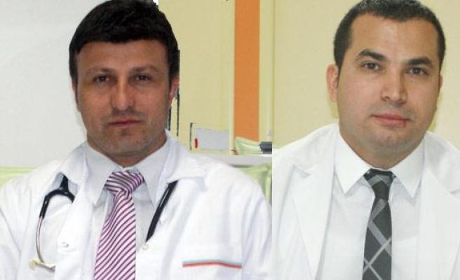 MEDICAL PARK KADROSUNA YENİ DOKTORLAR
