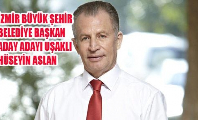 """""""expo'yu Unutun, Dünyayı İzmir'in Ayağına Getiririz"""""""
