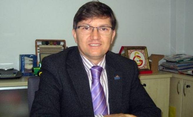 USİAD Üyeleri Ürdün'de