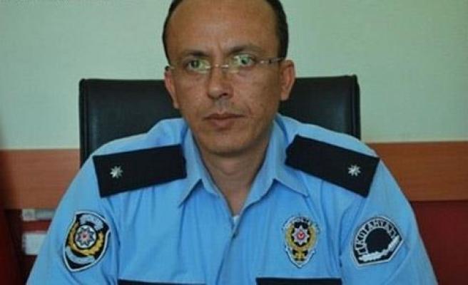 Emniyet Amiri Ahmet Durmaz Trafik Kazasında Hayatını Kaybetti