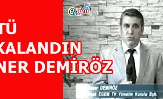 FENA YAKALANDIN SONER DEMİRÖZ