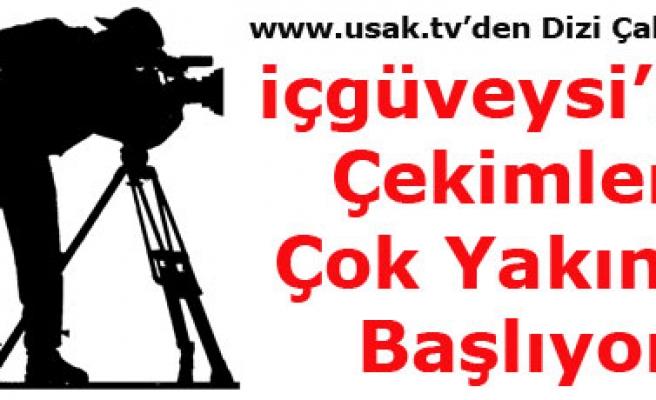 USAK.TV DEN MÜTHİŞ BİR DİZİ GELİYOR