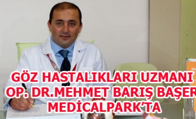 Medical Parka Yeni Göz Doktoru Haberi