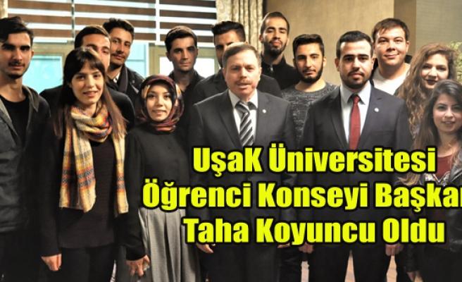 31 Bin Uşak Üniversitesi Gencinin 15 Temmuz Duyarlılığı