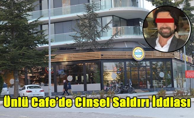 Big Yellow Taxi Cafe'de Cinsel Saldırı İddiası