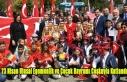 23 Nisan Ulusal Egemenlik ve Çocuk Bayramı Coşkuyla...