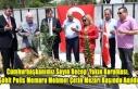 Cumhurbaşkanımız Yakın Koruması, Şehit Polis...