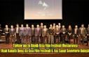 Uluslararası Uşak Kanatlı Deniz Atı Kısa Film...