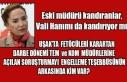 UŞAK'TA FETÖCÜLERİ KARARTAN DARBE DÖNEMİ TEM...