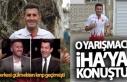 Türkiye'yi Güldüren Uşaklı Maratoncu Akın...