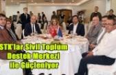 STK'lar Sivil Toplum Destek Merkezi ile Güçleniyor Projesi