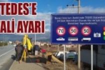 BANAZ'DA Kİ TEDES CEZALARINA VALİ AYARI