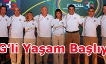 3G ile Turkcell'li yaşam başlıyor