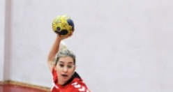 Genç Uşakspor: 32 - Bursa Osmangazi Belediyespor: 31
