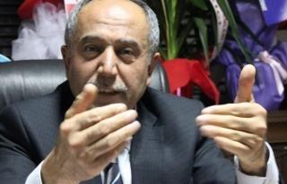 MHP İl Başkanı Arif Ekici: