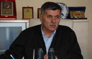 Kırşehir MÜSİAD Başkanı Hasan Eraslan: