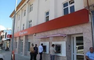Ziraat Bankası Oltu Şubesi Yeni Konseptiyle Hizmete...