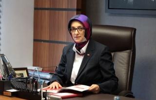 Sümeyye Erdoğan'a Kadınlardan Destek