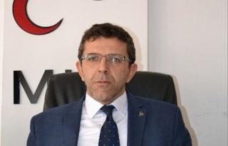 MHP Denizli İl Başkanından Türkeş'e Tepki
