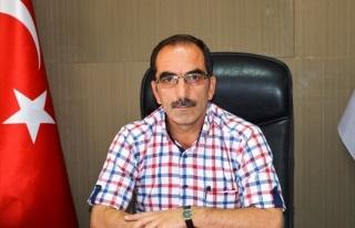 Bitlis'te 3 Bin 400 Kişiye Evde Bakım Hizmeti...
