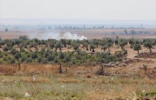 IŞİD İle Öso Arasında Çatışmalar Şiddetlendi