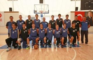Zirve'li Basketçiler Yeni Sezonun Startını Verdi