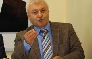 """Tuncay Özkan: """"MHP Bu Tarihi Sorumluluktan Kaçamaz"""""""
