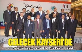 KTO'nun Ticarete Bakış Dergisinin Temmuz Sayısı...