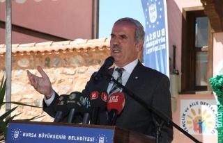 Bursa, 'Uyuşturucu' Merkezine Kavuştu