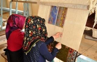 Hizan'da 'Kadın Destek, Toplum Ve Kültür Merkezi'...