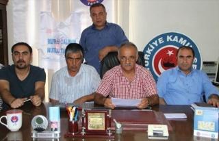 Türkiye Kamu-sen'den Memur Zammına Tepki